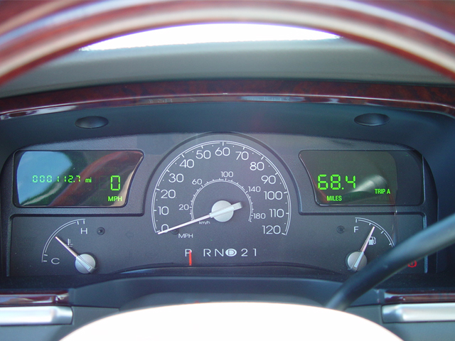 We Repair The Following Common Issues With These Instrument Clusters